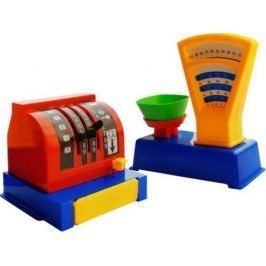 Игровой набор ПЛЕЙДОРАДО Магазин 2 предмета 22002