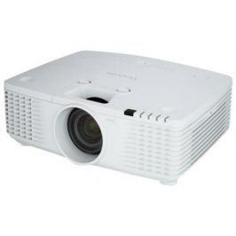 Проектор Viewsonic Pro9800WUL DLP 1920x1200 5500ANSI Lm 6000:1 VGA DVI HDMI USB RS-232 белый VS16508