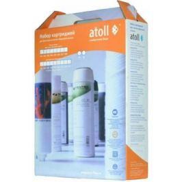 Набор фильтрэлементов atoll №201 (префильтры для серий A-460,A-450, A-445)