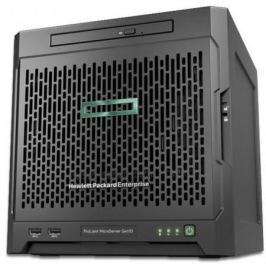 Сервер HP ProLiant MicroServer Gen10 873830-421