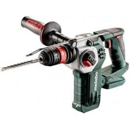 Перфоратор SDS Plus Metabo KHA 18 LTX BL 24 Quick 600211890