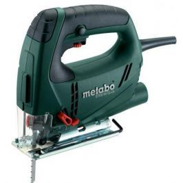 Лобзик Metabo STEB 80 Quick 590Вт 601041500