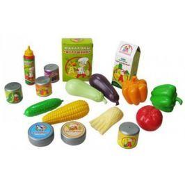 Набор продуктов Пластмастер