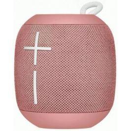 Портативная акустика Logitech Ultimate Ears Wonderboom розовый 984-000854