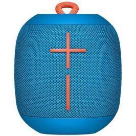 Портативная акустика Logitech Ultimate Ears Wonderboom синий 984-000852