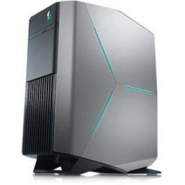 Компьютер Dell Alienware Aurora R7 MT (R7-2327) Системный блок Black / i7 8700 3.2GHz / 16GB / 2TB+256GB SSD / дискретная 2 x Radeon RX 580 8GB / Win 10 Home
