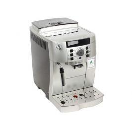 Кофемашина DeLonghi ECAM 21.117.S ETAM, мощность 1450Вт, давление помпы 15Бар, регулировка степени помола, тип кофе- молотый/зерновой, самоочистка, ка