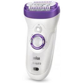 Эпилятор Braun SE 9579 + прибор для отшелушивания кожи