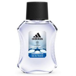 Adidas UEFA III туалетная вода для мужчин 100 мл