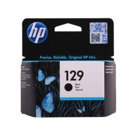 Картридж HP C9364HE (№129) черный, DJ5943