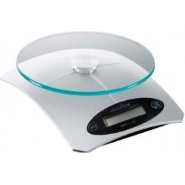 Электронные кухонные весы SMILE KSE 3210