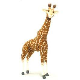 Мягкая игрушка Hansa Жираф стоящий, 70 см 3304