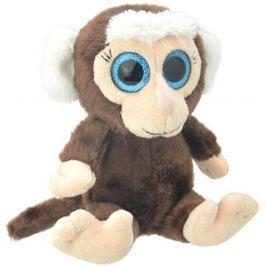 Мягкая игрушка обезьянка Wild Planet