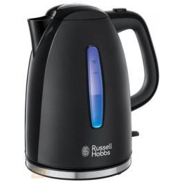 Чайник Russell Hobbs 22591-70 2400 Вт чёрный 1.7 л пластик