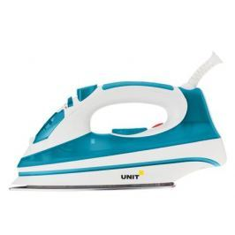 Утюг UNIT USI-193 Морская волна