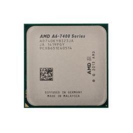 Процессор AMD A6 7400-K OEM Socket FM2+ (AD740KYBI23JA)