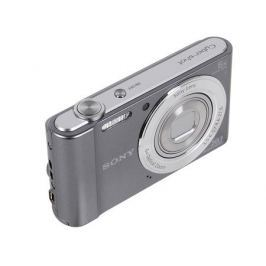 Фотоаппарат SONY DSC-W810S Silver (20Mp, 6x zoom, 2.7