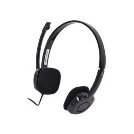 (981-000589) Гарнитура Logitech Stereo Headset H151