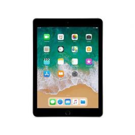 Планшет Apple iPad Wi-Fi MR7F2RU/A 32GB 9.7'' IPS (2048x1536) Retina/A10/WiFi/BТ/8.0MP/iOS11/Space Grey