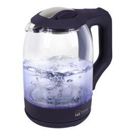 Чайник HOME ELEMENT HE-KT181 темный топаз 1800 Вт, 2 л, стекло