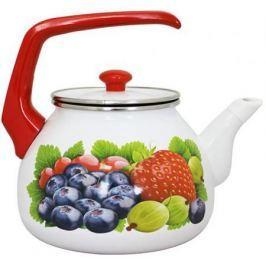 Чайник Interos 16012 Фреш 3,0 л