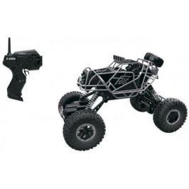 1toy Драйв, раллийная машина бигвил на р/у, 2,4GHz, 4WD, масштаб 1:43, скорость до 14км/ч, курковый 8887856109482