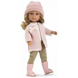 Arias ELEGANCE кукла винил 36 см. в одежде, кор. 20x12x37 см.