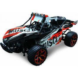 1toy Драйв, машина на р/у, 2,4GHz, 4WD, скорость до 20км/ч, свет, курковый пульт, с АКБ 700mAh Ni-CH 8887856109659