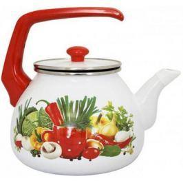 Чайник Interos 16019 Рататуй 3,0 л