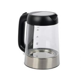 Чайник Tefal KI750D30 черный 1700 Вт, 1.7 л, стекло