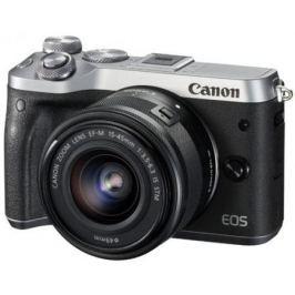 Фотоаппарат Canon EOS M6 24Mpix 3