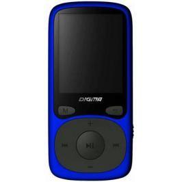Плеер Digma B3 8Gb синий