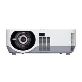 Проектор NEC P502H 1920х1080 5000 ANSI лм 6000:1 белый
