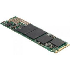 Твердотельный накопитель SSD M.2 512Gb Crucial Micron 1100 Read 530Mb/s Write 500Mb/s SATAIII MTFDDA