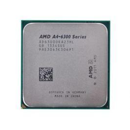 Процессор AMD A4 6300 OEM SocketFM2 (AD6300OKA23HL)