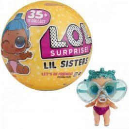 Игровой набор L.O.L. Конфетти, Сестрёнки 5 предметов