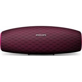 Портативная акустикаPhilips BT7900P Розовый