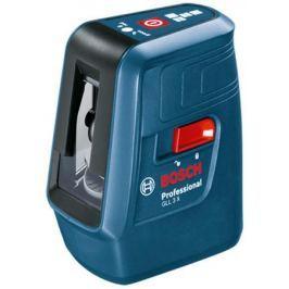 Лазерный нивелир Bosch GLL 3 X 0601063CJ0