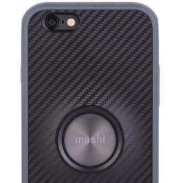 Защитный чехол Moshi Endura для iPhone 6/6s + крепление на руку Moshi Armband. Цвет черный.
