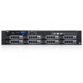 Сервер Dell PowerEdge R730 210-ACXU-244