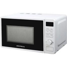 Микроволновая печь Supra 20TW42 700 Вт белый