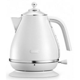 Чайник электрический Delonghi KBOE2001.W (1.7L)