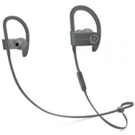 Гарнитура Apple Beats Powerbeats 3 серый MPXM2ZE/A