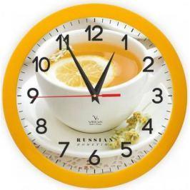 Часы Вега П1-2/7-259 Лимонный чай