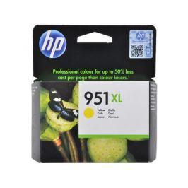 Картридж HP CN048AE (№951XL) Желтый