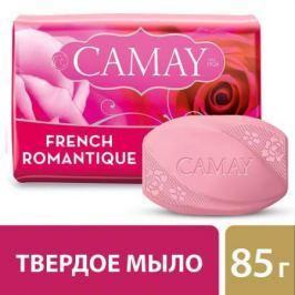 CAMAY Мыло туалетное Романтик 85г