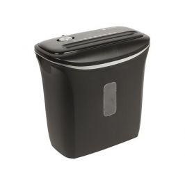 Шредер ГЕЛЕОС УД14-4 (DIN P-4), фрагмент 3,9х30мм, 6-8 лист (70г/м2), скобы, 14 литров