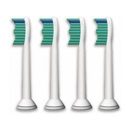Насадка для зубной щётки Philips HX6014 для зубного центра FlexCare и звуковой щетки HealthyWhite 4ш