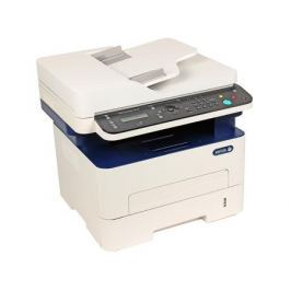 МФУ Xerox WorkCentre 3215NI (A4, лазерный принтер/сканер/копир/факс, 26стр/мин, до 30K стр/мес, 256MB, Ethernet, ADF)