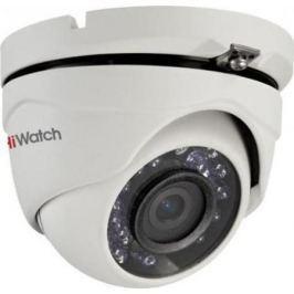 Камера видеонаблюдения Hikvision DS-T203 уличная цветная 1/2.7